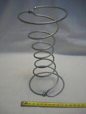 2 ressort de tapissier 7 tours 21 cm acier galvanisé tapisserie siège fauteuil
