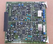 A-8275-156-A Sony Tbc-24 Time Base Correction Card For Dvw-A500 Player Recorder