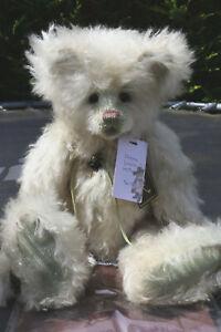 Charlie Bears - Dempsey Von Isabelle Lee L/E 350 Teile - Neu mit Etikett