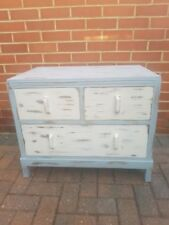 Handmade Wooden Bedroom Chests of Drawers