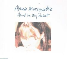 """Alanis Morissette: """"Hand in my Pocket"""", Top Maxi CD"""
