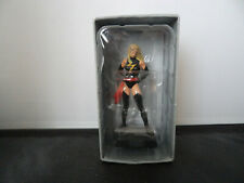 CLASSIC MARVEL FIGURINE COLLECTION  ISSUE 76 MS MARVEL