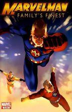 Marvelman - Family's Finest (2010-2011) #3 of 6