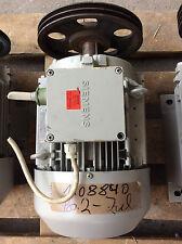 Siemens Motor Elektromotor Typ: 1 LA5133-1FD60-Z 380V 5,4Kw 1460/min