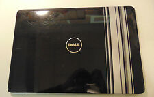 Dell Inspiron 1525 1526 Black Lcd Back Cover KY320