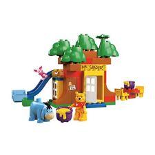 LEGO 5947 - Duplo: Winnie The Pooh - Winnie the Pooh's House - NO BOX