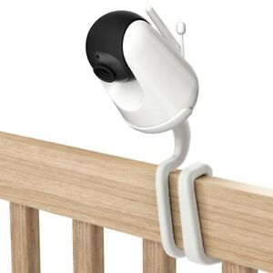 Flexible Twist Mount Only for VAVA Baby Monitor Screwless Bracket & Adapter