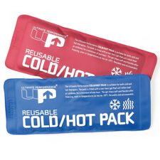 Ultimate Performance Hot And Cold Nylon Compress Ache Swelling Relieve Two Pack