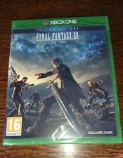 FINAL FANTASY XV 15 DAY ONE EDITION XBOX ONE FRANÇAIS NEUF BLISTER