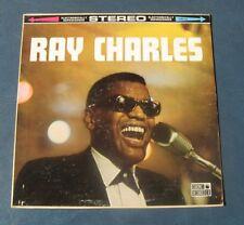 Ray Charles--Ray Charles--1963 Vinyl LP--Stereo Version