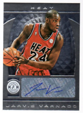 2013-14 Totally Certified Autographs #232 Jarvis Varnado AUTO - NM-MT