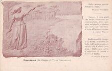 * ROMAGNA - Da disegno di Tullo Golfarelli - Romagnoli Residenti in Bologna 1906