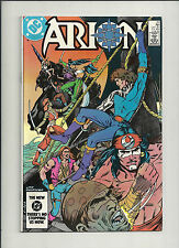 Arion - Lord of Atlantis  #20  VF+