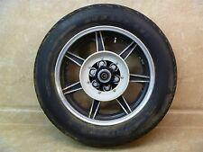 Yamaha 1100 Special XS XS1100 Used Original Rear Wheel Rim 1979 #M2 #YW97