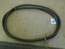 VICON MOWER BELT SET B1340 B51