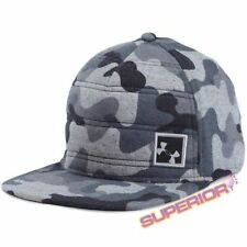 Camouflage Fitted Men s Baseball Caps  26ff3d5a5111