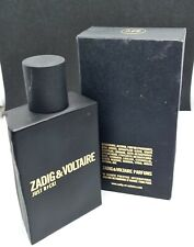 Zadig & Voltaire Just Rock Eau de toilette pour lui SPRAY 50ml