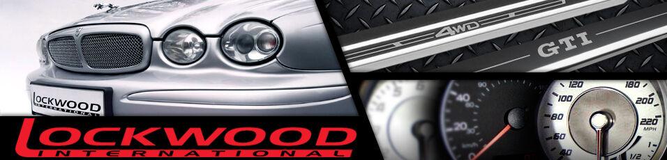 Lockwood Vehicle Accessories