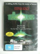 Stephen King's The Tommyknockers (DVD, 1993) Australian import (Region ALL)