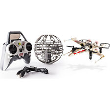 Air Hogs Star Wars Xwing vs. Death Star Rebel Assault RC Drones