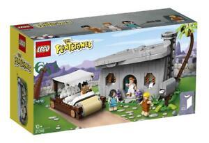 LEGO® IDEAS 21316 - The Flintstones  -  NEU & OVP
