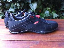 TOP / Stylische Turnschuhe / Sneaker / Schuhe von DKNY, schwarz, Gr.38,5 / 8