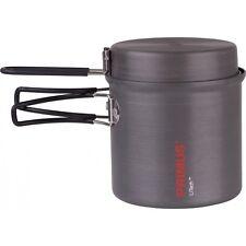 Primus LiTech Trek Kettle - Lightweight & Compact 1L Saucepan & Frying Pan