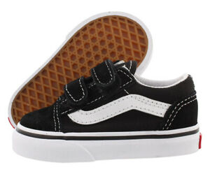 Vans Old Skool V Baby Boys Shoes