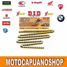 CATENA TRASMISSIONE DID ERV-3 SERIE ORO PASSO 520 YAMAHA YZF600 R6 99/11