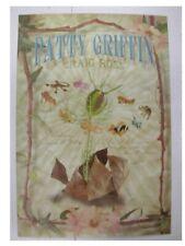 Patty Griffin HandBill Poster The Fillmore