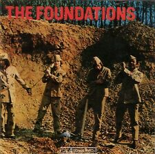 "The Foundations: ""Digging the Foundations"" + 4 Bonus CD"