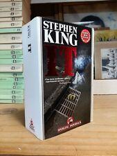 Stephen King - IT - 1991 / III° ed.