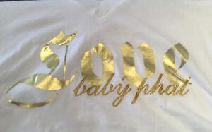 Baby Phat Ladies Top