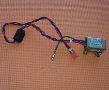 AC POWER PLUGIN SOCKET NOISE FILTER FOR LG 42PC56 PLASMA TV IF2-N06DEW