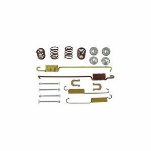 Carlson H7286 Drum Brake Hardware Kit For 86-92 Ford Mercury Sable Taurus