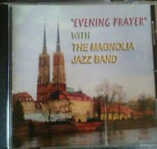 Evening Prayer * by Magnolia Jazz Band (CD, Mar-2009, GHB Records)