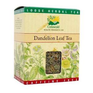 Cotswold Dandelion Leaf Tea 100g