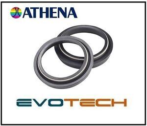 KIT COMPLETO PARAPOLVERE ( RASCHIAPOLVERE ) HUSQVARNA TXC 510 2010 ATHENA