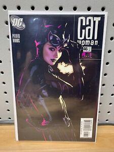 Catwoman #46 Hughes Cover DC Comics