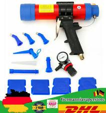 310ML Druckluft Kartuschen Presse Silikonpistole Pneumatic Kartuschenpistole