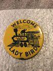 lady bird johnson pin