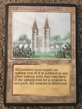 Mtg Tabernacle At Pendrell Vale 1994 Card
