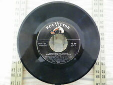 ELVIS PRESLEY- SPA-7-27 SAVE-ON-RECORDS- 45RPM- VERY RARE- VG+