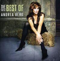 Andrea Berg Best of-Die neue (16 tracks, 1997-2007) [CD]
