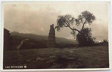 Acueducto de Los Remedios, Naucalpan, MEXICO, Photo Post Card 1927