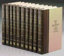 Commentary on the Old Testament by Keil, C. F.; Delitzsch, Franz