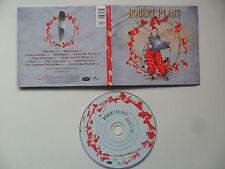 ROBERT PLANT - Band Of Joy (CD 2010) ex-member LED ZEPPELIN