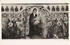 R198164 00110 Siena. Museo dell opera del Duomo La Maesta. Duccio di Buoninse. D