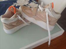 NEW Tretorn x Andre Benjamin 3000 Bostad XAB 8.5 Men's Shoes MTBOSTADXAB Beige