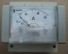 MERLIN GERIN,,Ampèremètre Modulaire (Neuf)  130A (15447) Tableau électrique